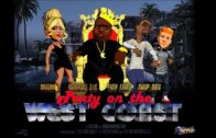 Big Troopz – Take Notes f/ Uncle Murda and Notorious BIG (Animated Music Video)