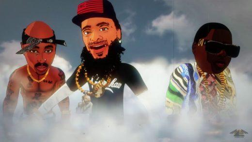 Creative Block TV   Hip Hop Lives Forever